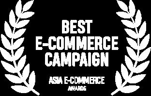 Best E-commerce Campaign