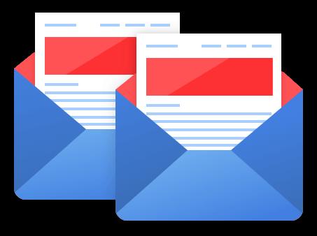 Newsletters/EDMs