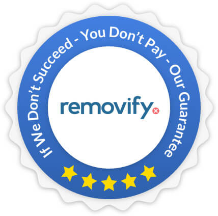 Review removals