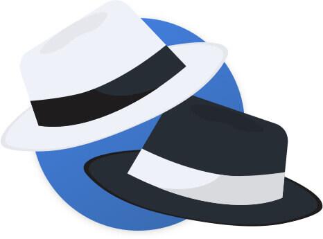 White Hat vs. Black Hat SEO