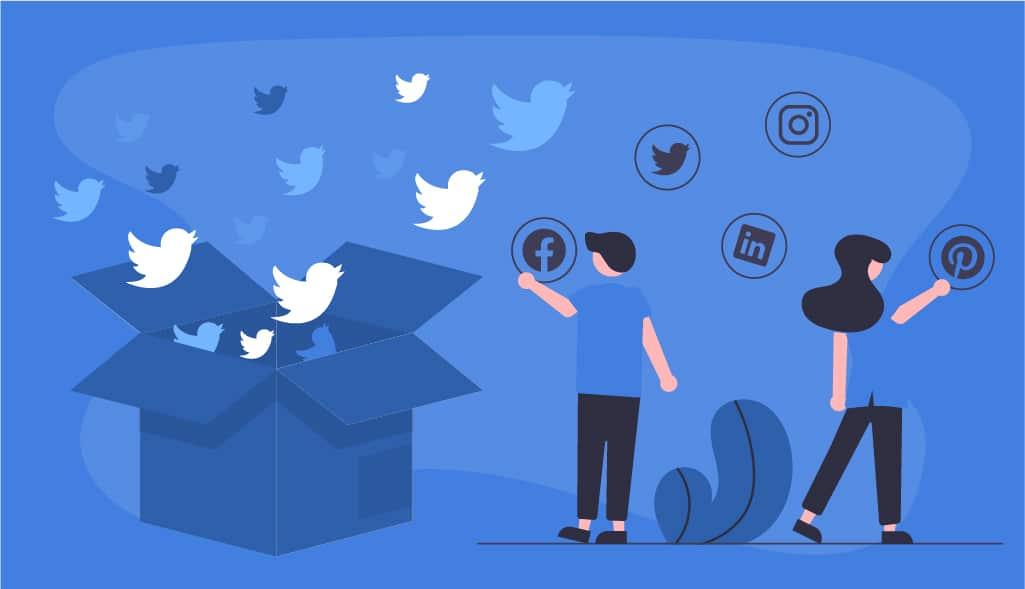 9個助你管理的社交媒體管理工具
