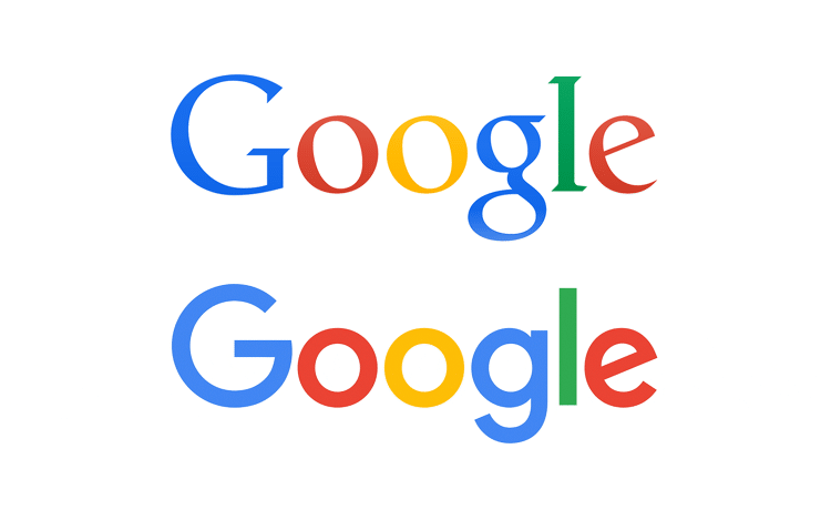 Why Google's Logo Change Makes Sense