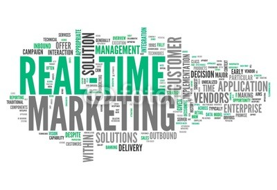 Why Real-Time Marketing Isn't Going Anywhere
