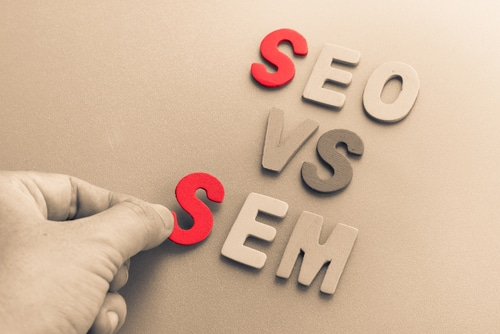 How SEO and SEM Can Work Together to Achieve Optimal Results