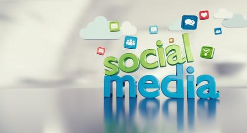 社交媒體是初創企業的必需品