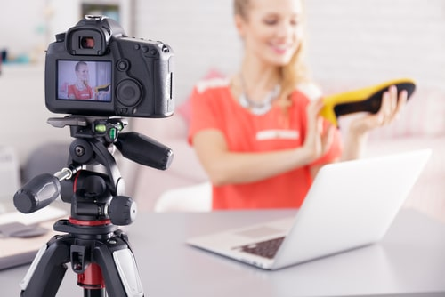 5 Major Benefits of Video Marketing