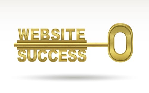 The Secret Ingredients to a Successful Website
